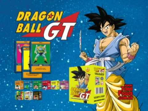 you tube de dragonball: