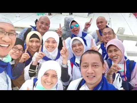 Video haji plus mq travel