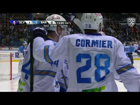Ак Барс — Слован 13 ноября в 19:00 (МСК), где смотреть хоккейный матч