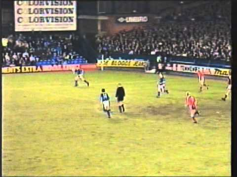 Everton 4-4 Liverpool FA Cup 5th Round replay 1990-91