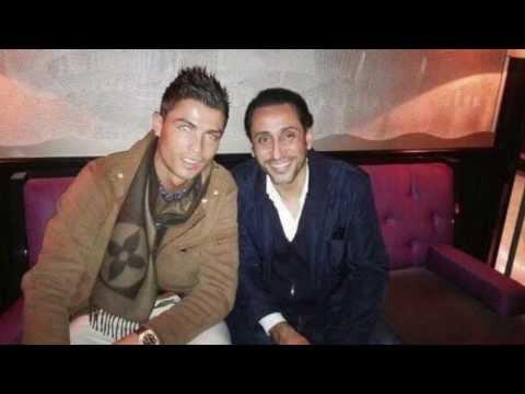 Cristiano Ronaldo Fashion Style 2014