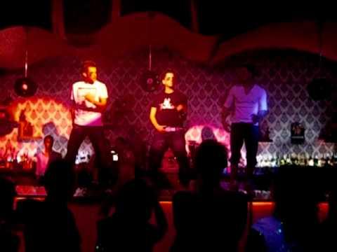discoteca bora bora murcia: