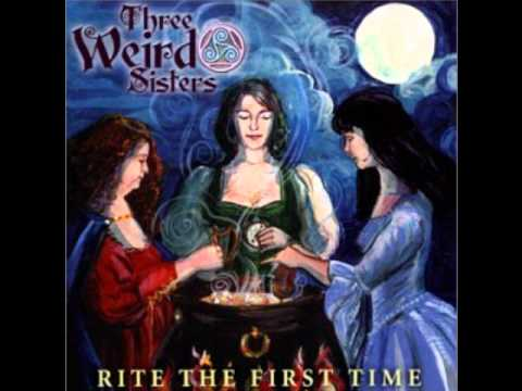 Song of Fey Cross - Three Weird Sisters