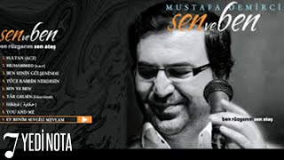 Mustafa Demirci - Sultan (Acz) - (Sen ve Ben - Official Video)