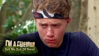 Adele and Roman Bag a Full House of Stars for Camp | I'm a Celebrity... Get Me Out of Here!