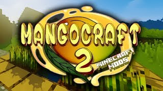 MANGOCRAFT 2... 🌳