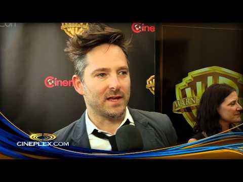 Director Scott Cooper Talks Black Mass