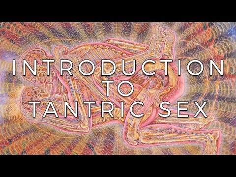 Introduction to Tantric Sex thumbnail