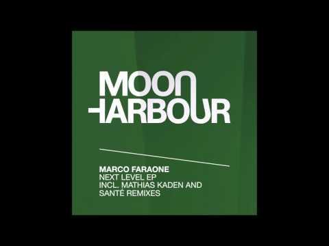 Marco Faraone - Next Level (Santé Remix) (MHR083)