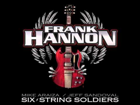 Frank Hannon Touch The Ground