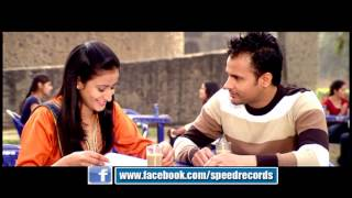 Amrinder Gill Pyar Le Aa Gaya Punjabi Sad Song Full HD | Punjabi Songs | Speed Records