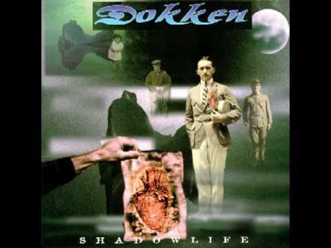 Dokken - Puppet on a String