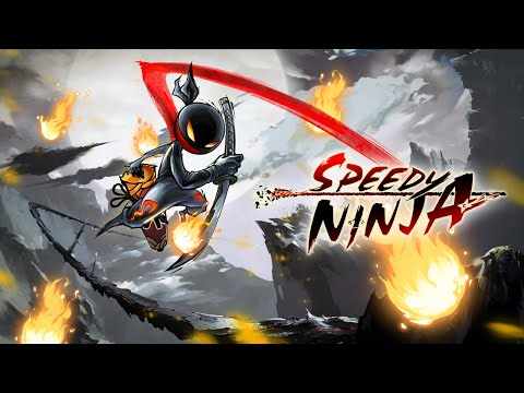 Speedy Ninja APK Cover