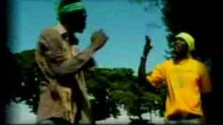 Rasin Gran Bwa - Carnaval 2006 music video
