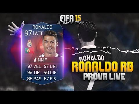 Cristiano Ronaldo 2014/2015