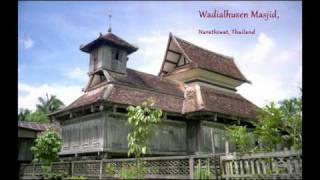 Watch Zain Bhikha Lament Of A Mosque video