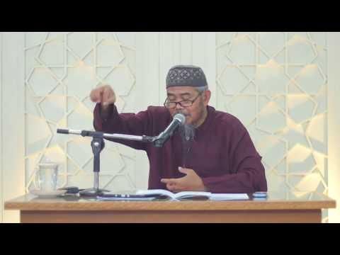[LIVE] Menjadi Orang - Orang Terasing diNegeri Asing - Ustadz Abu Izzi Masmuin