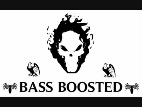 Bass Boosted - Charso Bess 420 - Bohemia video