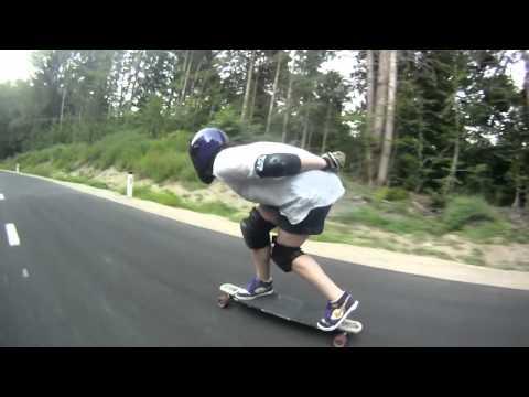 Longboarding: Get-Some