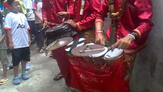 Download Lagu ngamen dengan musik tradisional angklung Gratis STAFABAND
