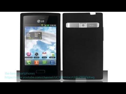 Straight Talk Lg Optimus Dynamic Lg38c Review Prepaid Smartphone