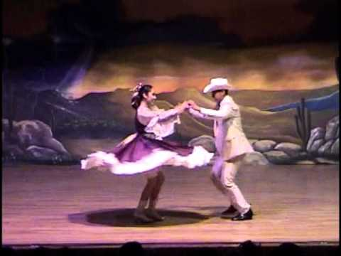 Ballet Folklorico Rarajipame