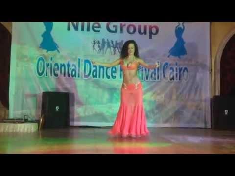 Romantic Baladi Yana Dance