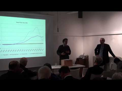 Pt 2: UCL-Energy seminar: Neil May 'How to Fail in Business'