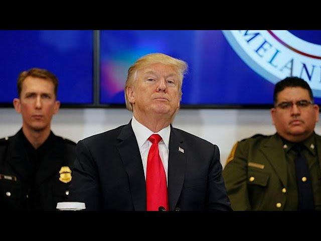 Trump vs the FBI: memo release fuels firestorm over Russia probe