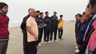 যত্রতত্র শিক্ষা-এন আই খান