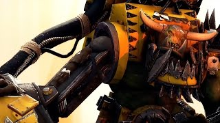 Warhammer 40,000: Dawn of War III - Prophecy of War Trailer