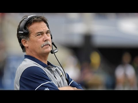 Time to Schein: The Rams fire Jeff Fisher