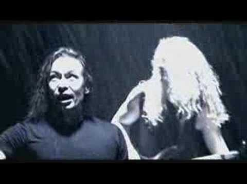 Stratovarius - Hunting High and Low Video