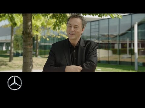 "Gerd Leonhard: ""Technology changes us as human beings""."