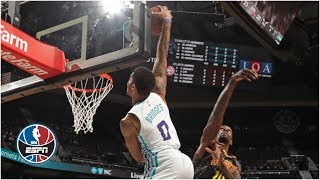 2019 NBA Slam Dunk contest participants' best slams | NBA Highlights