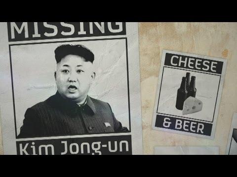 Where is Kim Jong-un? | Channel 4 News