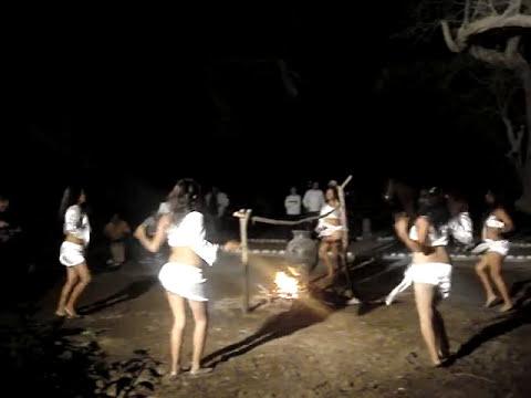 Danza de las Brujas de Cachiche - Ica