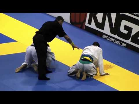 How to get DQ'd in BJJ - Eye Gouging, Groin Strikes, Puking, Slams & N...