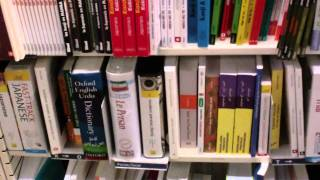 Tons of language books: Toneladas de libros para aprender idiomas !!!!
