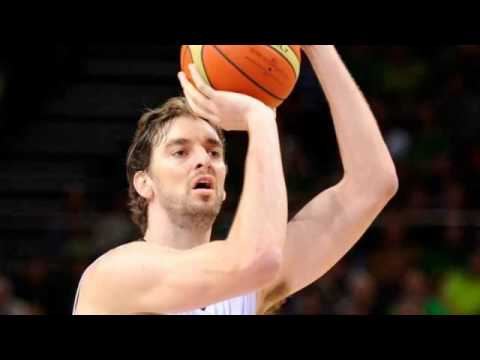 Top 10 highest paid football managers in 2015- Pau Gasol