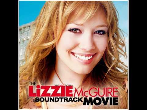 The lizzie maguire movie lyrics