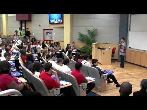 MDC Journalism Speaker Series - Belkys Nerey, Emmy Award-Winning WSVN News Anchor