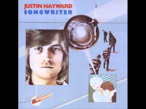 Justin Hayward - One Lonely Room