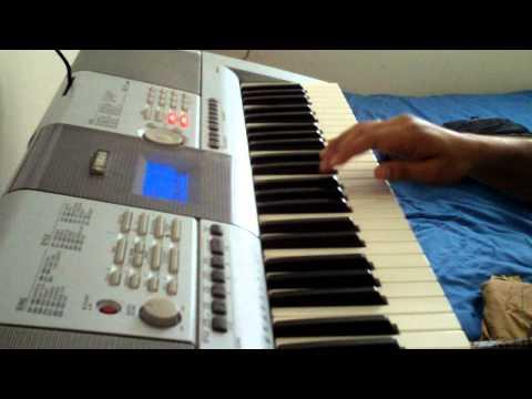 Rangam - Enduko Emo(Telugu)  Ko - Ennamo etho piano(Tamil) with...