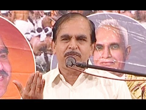 Speech By Dr. N.gopalakrishnan On Jyothisa Samgraham & Vijayadasami Sandesham video