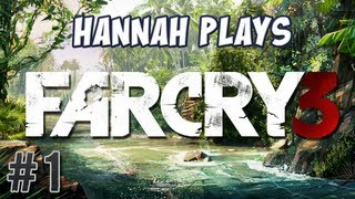 Far Cry 3 Part 1 - Grant