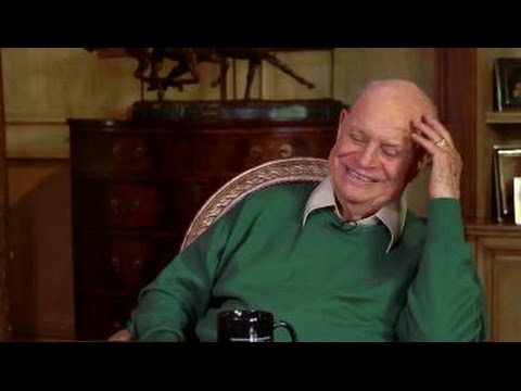 Don Rickles' Secret To A Long Marriage   Don Rickles   Larry King Now Ora TV