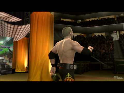 Wwe Smackdown Vs Raw 2010 'christian Entrance' True-hd Quality video