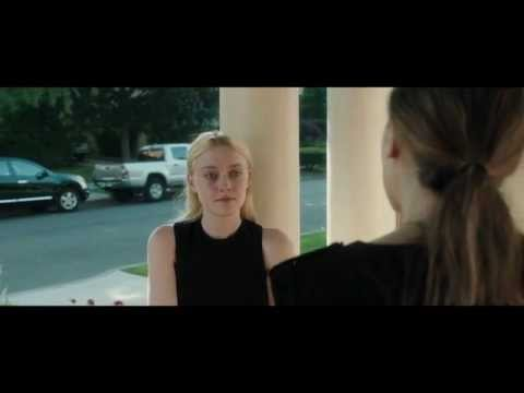 Dakota Fanning and Elizabeth Olsen in 'Very Good Girls'  Inside Movies EW.com