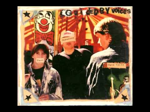 Guided By Voices - Kisses To The Crying Cooks